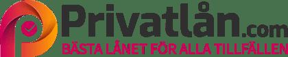 Privatlån.com logotyp