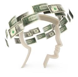 Huvud och pengar