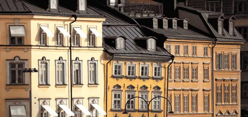 Innerstadshus