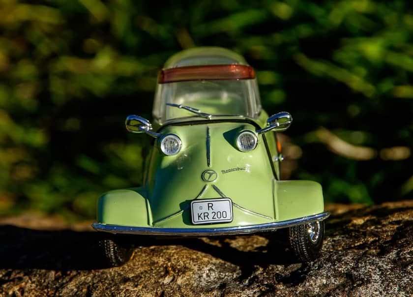 Köp miljöbil billigt