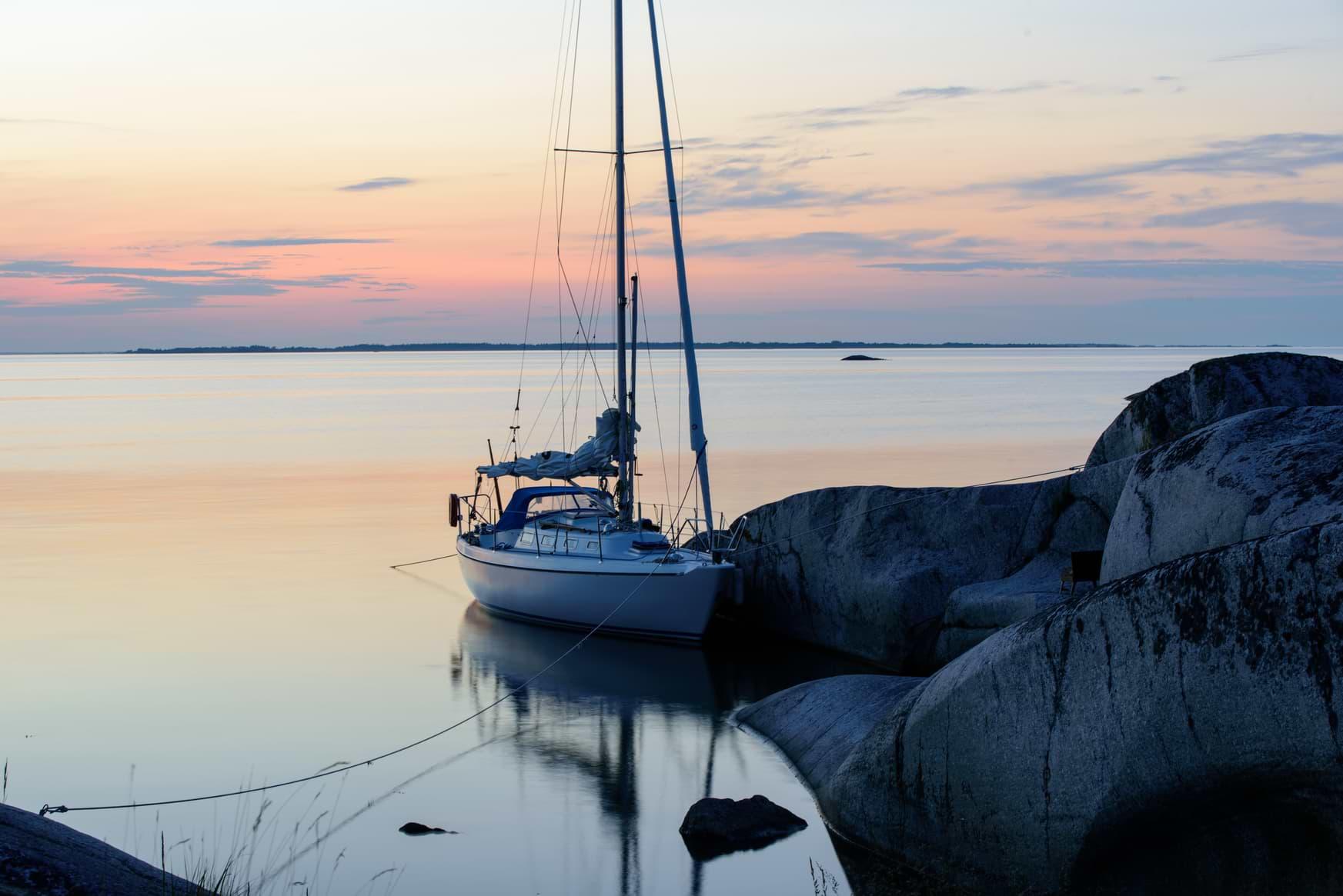 kreditvärdighet viktigt för båtköp
