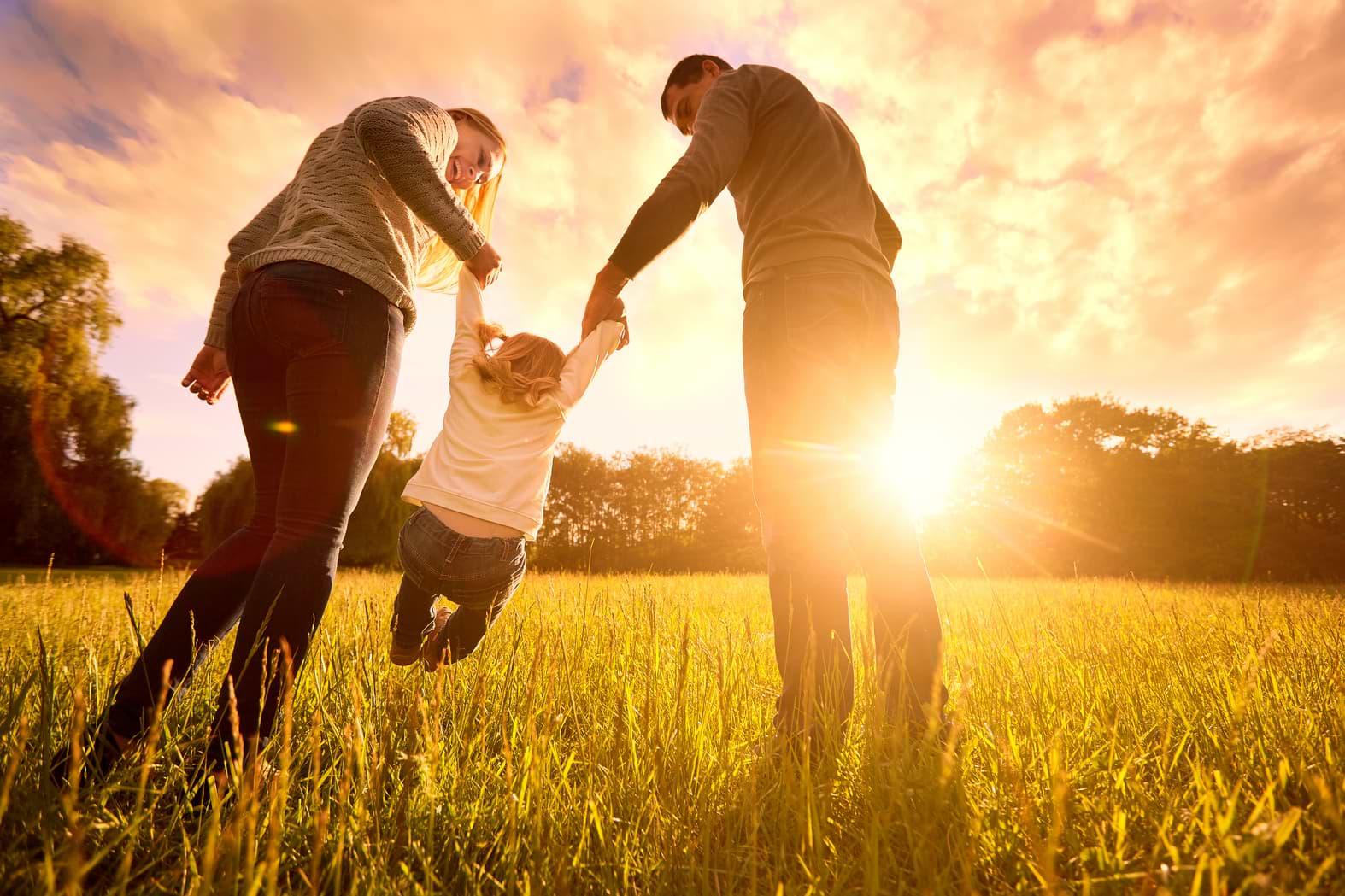 kreditvärdighet viktig för familjen