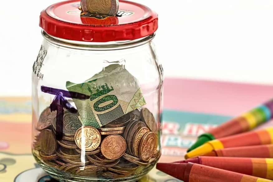 spara pengar privatekonomi