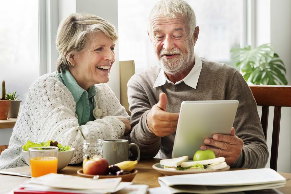 oro kring pension